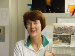 Christine Dubois